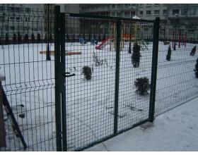 Административно-жилое здание, г. Москва